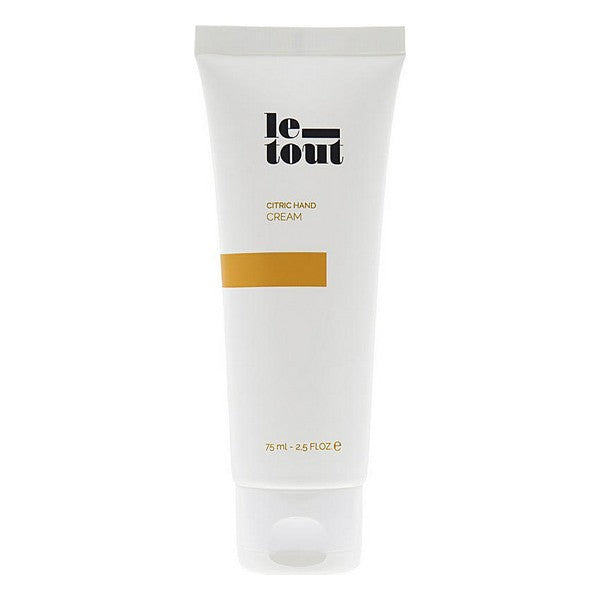 Lotion mains Citric Le Tout (75 ml)
