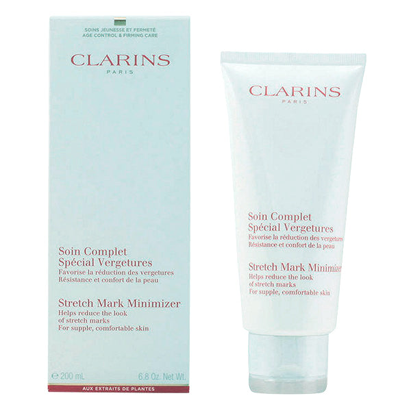 Lotion corporelle anti-vergetures Soin Complet Clarins
