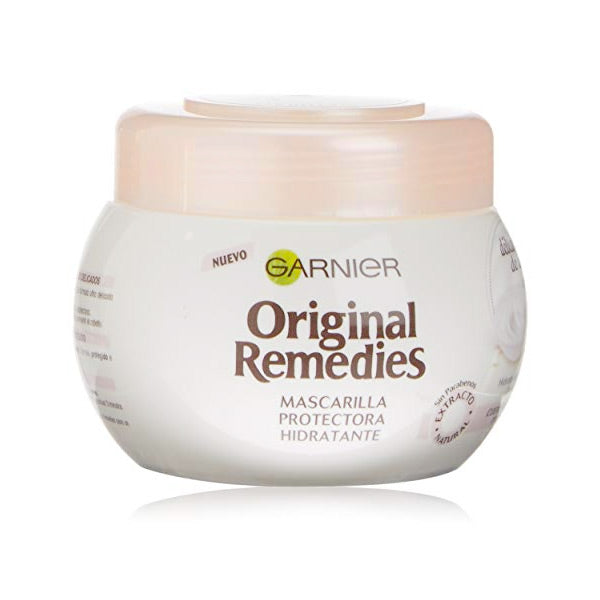 Masque apaisant Original Remedies Fructis