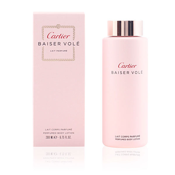Body Milk Baiser Volé Cartier (200 ml)