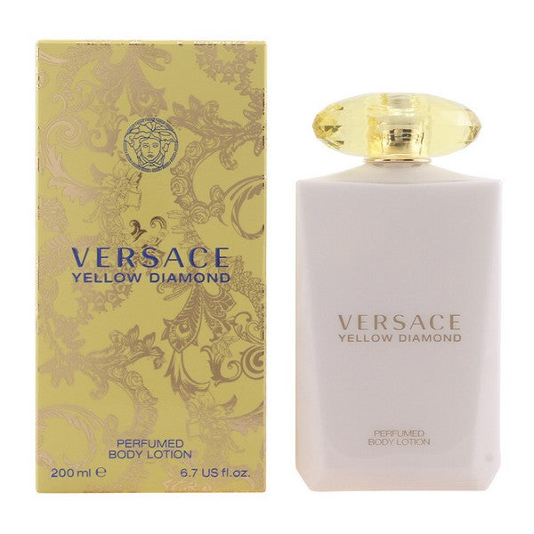 Lotion corporelle Yellow Diamond Versace (200 ml)