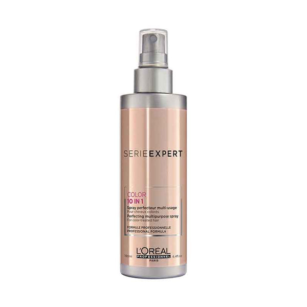Spray après-shampooing Vitamino Color A-ox L'Oreal Expert Professionnel (190 ml)