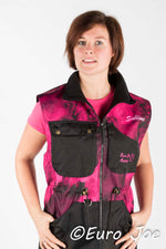 Trainingsvest Sublime Roze
