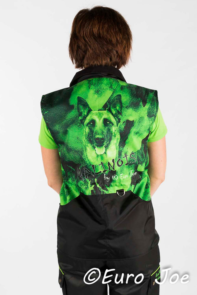 Trainingsvest Sublime Groen