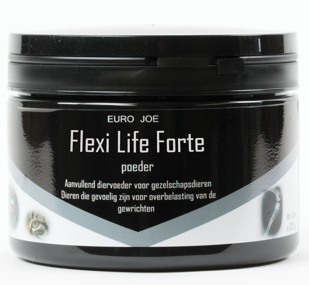 Flexi Life Forte = Platinum Supplement