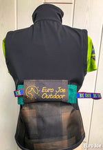 "Trainingsvest ""Functional"" Roze (dames)"