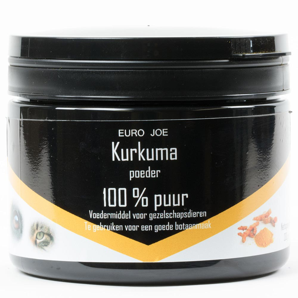 Kurkuma Supplement