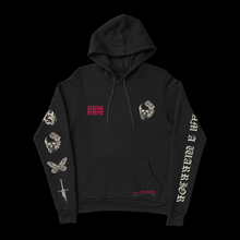 Load image into Gallery viewer, Warrior Pullover Hoodie (Pre-Order)