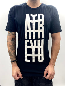 Strikethrough Logo Tee