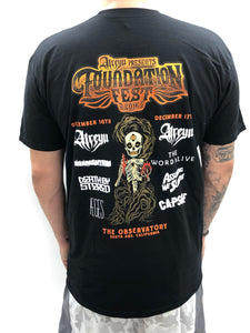 Foundation Fest Tee