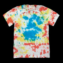 Load image into Gallery viewer, Live Love Burn Dye shirt