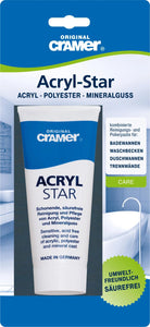 CRAMER Acryl-Star Tube