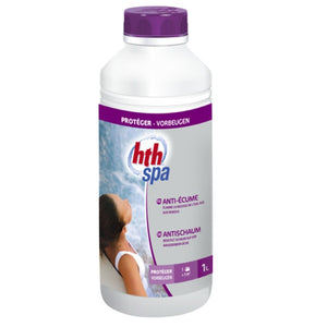 HTH Spa Antischaum
