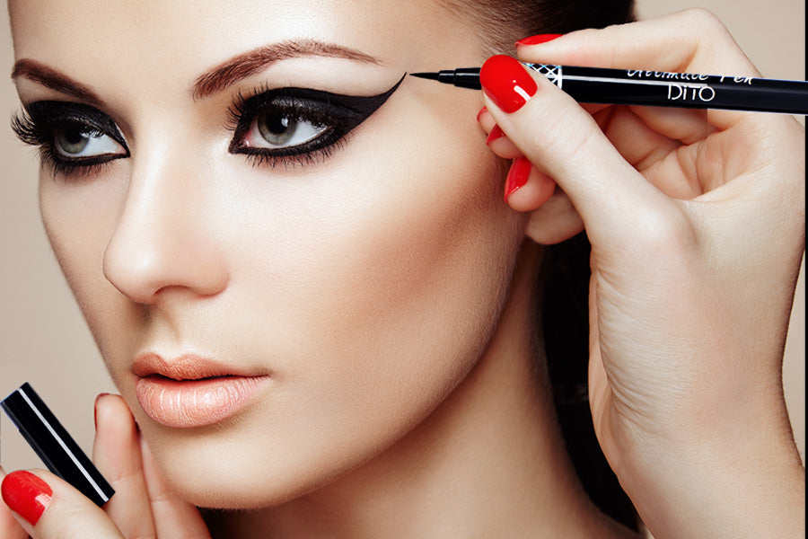 Top eye makeup mistakes to avoid