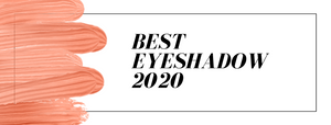 Top 10 Eyeshadow Palettes for 2020