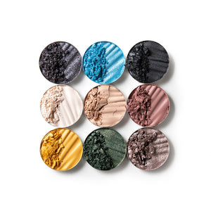 DITOcosmetics ECO Earth Shade Palette