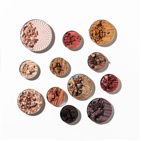 LIMTED EDITION VENUS 12 Shade Palette