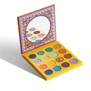 MUSE - APHRODITE | 16-Color Eyeshadow Palette