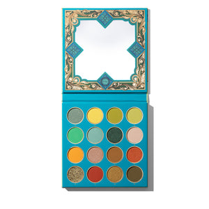 MUSE - ATHENA | 16-Color Eyeshadow Palette