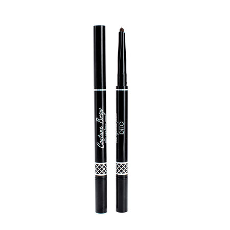 DITOcosmetics Slim Eyebrow Pencil -Acron