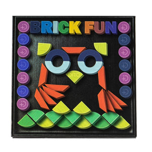 Brick Fun OWL
