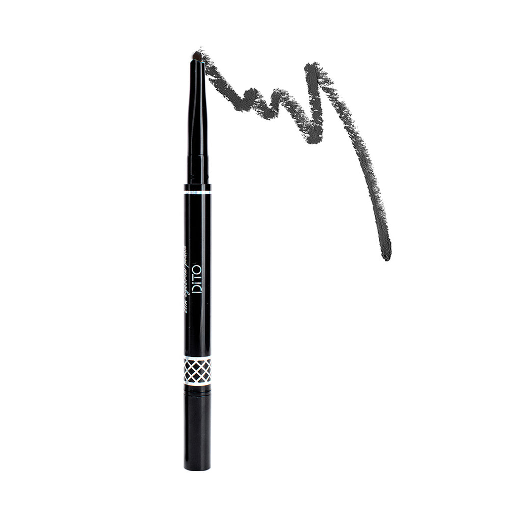 Slim Eyebrow Pencil -Stone Grey
