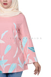 Flower Prints Blouse