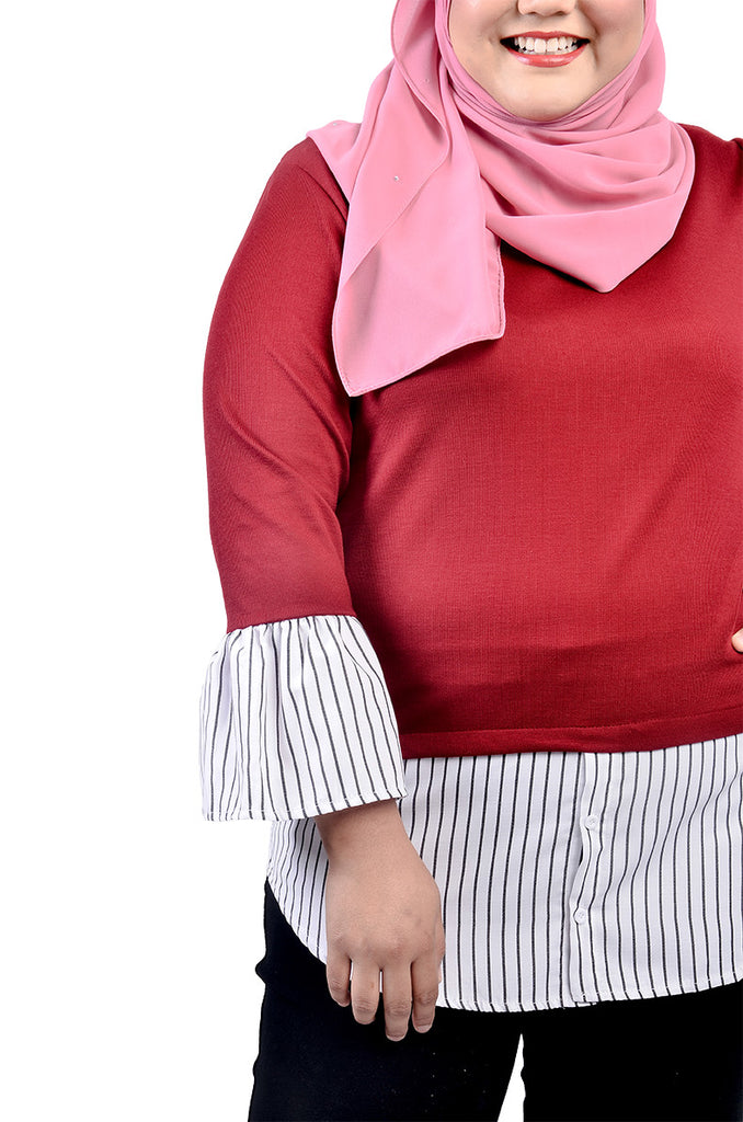 Dazzle Design Blouse
