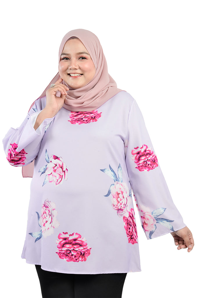 Pretty Rosa Blouse