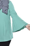 Double Sleeve Blouse