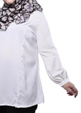 Bishop Sleeve Blouse