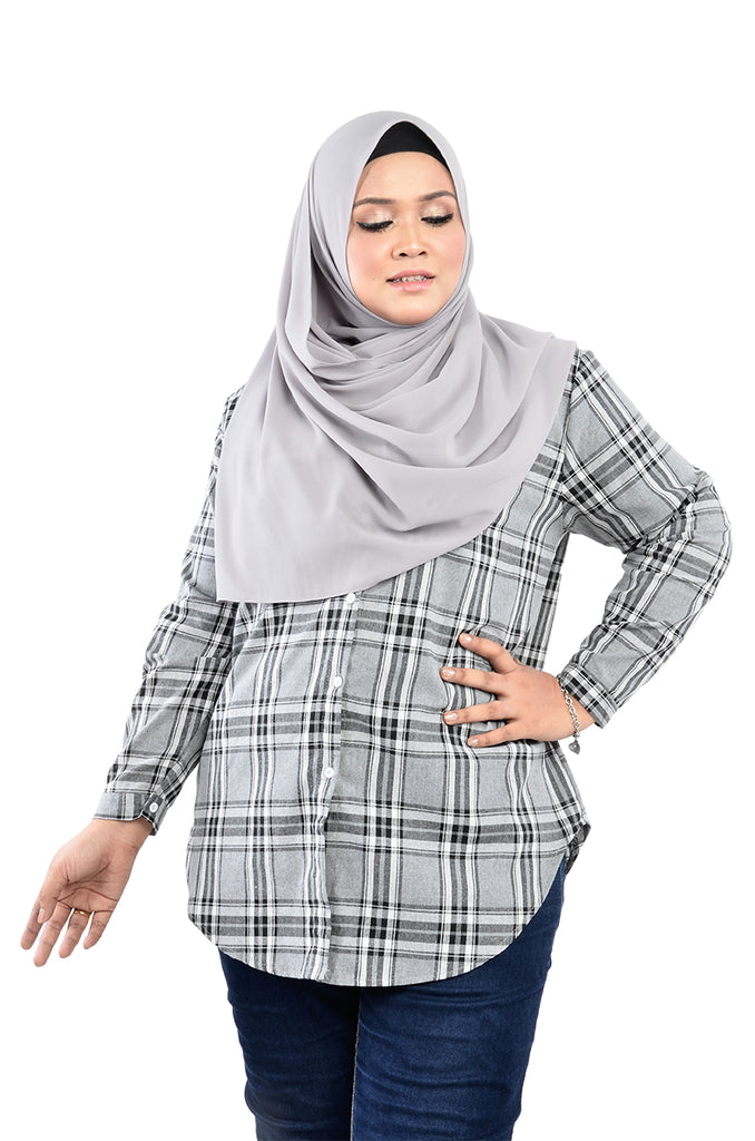 Shadow Line Blouse