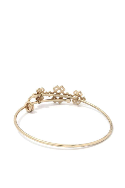 Metal Bangle Bracelet - FitBeautyTrends