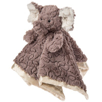 Mary Meyer Personalized Putty Nursery Bunny Rabbit Character Blanket Snuggle Blanky - 13 Inches