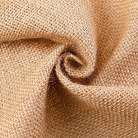 FELIZEST Burlap Table Runner, Natural Jute Table Runner Perfect for Weddings,Table-Runners, Decorations and Crafts. Decorate Without Mess (14 inch X10 Yards)