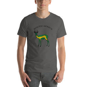 South-African Supporters Short-Sleeve T-Shirt