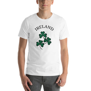 Irish Supporters Short-Sleeve T-Shirt