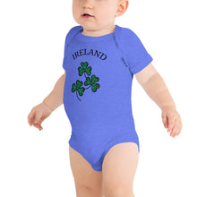 Load image into Gallery viewer, Irish Baby Bodysuit