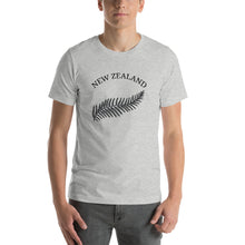 Load image into Gallery viewer, New Zealand Supporters Short-Sleeve T-Shirt