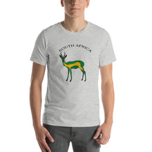 Load image into Gallery viewer, South-African Supporters Short-Sleeve T-Shirt