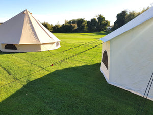 Event Bell Tent Hire