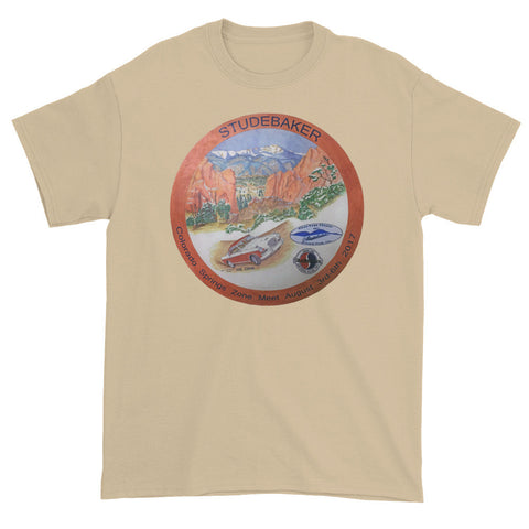 Studebaker Club t-shirt