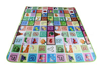 Garwarm 71x 59inches Extra Large Baby Crawling Mat Baby Play Mat Game Mat,0.2-Inch Thick (US Store)