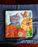 Avon Seasonal Accent Small Pillow Cover Set 2005