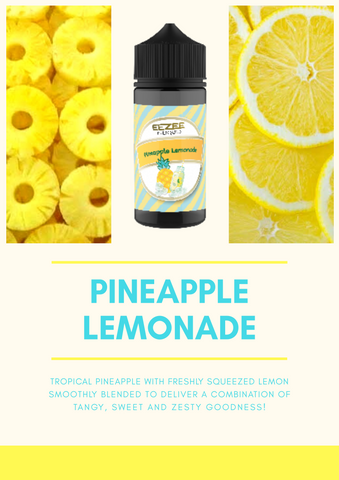 Eezee Pineapple Lemonade