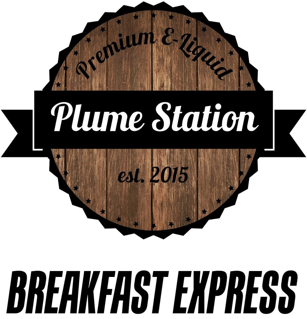 Plume Station Breakfast Express