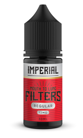 Imperial MTL E-Liquid-Filters