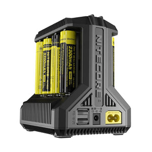 Nitecore I8 8 Bay Battery Charger