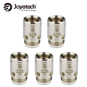Joytech Exceed MTL Replacement Coils