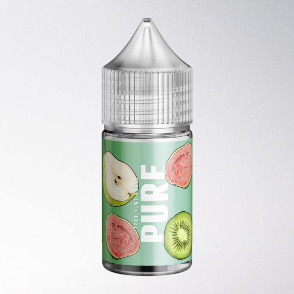 Emissary Elixirs Pure (Green) MTL